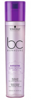 Шампунь Bonacure Smooth Shine Schwarzkopf контроль гладкости 250 мл